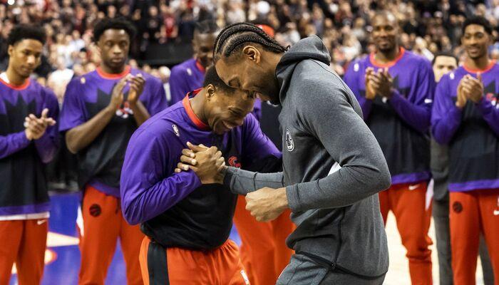 NBA : Il veut jouer le match... avec ses écouteurs !