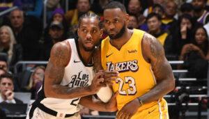 NBA – Le drôle de domaine où Kawhi est « accusé » de faire mieux que LeBron
