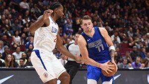 NBA – Kawhi Leonard évoque Luka Doncic après l'avoir éliminé