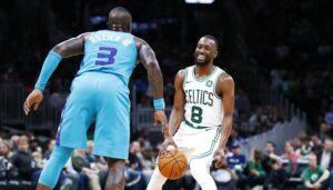 NBA – Le terrible constat de Kemba Walker sur les Hornets