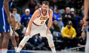 NBA – 2 transferts envisageables pour Kevin Love et les Cavaliers