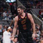 NBA – Le gros appel du pied de Kevin Love