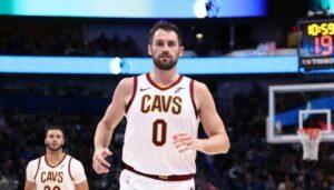 NBA – La volonté des Cavs après le fiasco Kevin Love révélée