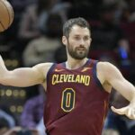 NBA – La préférence de Kevin Love connue, 3 équipes sur le coup
