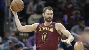 NBA – Kevin Love humilié après sa dernière performance