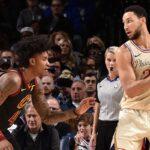 NBA – Le rookie des Cavaliers sèchement taclé par un commentateur des Sixers