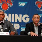 NBA – Grand ménage en vue à New York ?