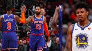 NBA – Nick Young sait pourquoi les Knicks sont nuls