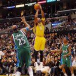 NBA – « Ce serait incroyable que Kobe soit le nouveau logo »