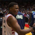 NBA – Le package réclamé par les Raptors aux Sixers révélé !