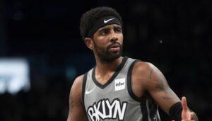 NBA – « Kyrie est ce genre de gars qui fait deux cours de philo et pense qu'il a résolu l'humanité »