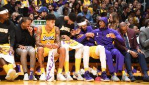 NBA – Un titulaire des Lakers menace à son tour de quitter le navire !