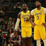 NBA – Un Laker démonte le top 100 d'ESPN, qui a mis LeBron et AD en tête