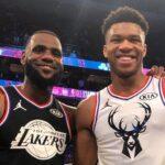 NBA – Bleacher Report donne son MVP 2020 et ses Awards !