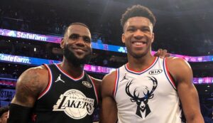 NBA – Bleacher Report donne son MVP 2020 et ses Awards !