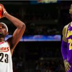NBA – L'incroyable stat de longévité de LeBron James