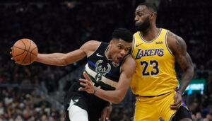 NBA – Le joueur que Giannis voulait… piqué par les Lakers