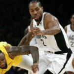 NBA – Le trio de joueurs que les Clippers peuvent piquer aux Lakers