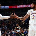NBA – LeBron fait une révélation au sujet de la fin du match