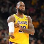 NBA – LeBron James évoque le record de points all-time sans filtre