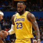NBA – Une star prête à un gros sacrifice pour venir aux Lakers ?