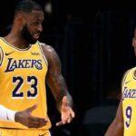 NBA – LeBron réagit au départ de Rondo, ce dernier lui répond