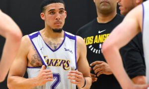 NBA – LiAngelo Ball signe en G-League !