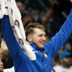 NBA – Le trade qui verrait deux gros noms rejoindre Doncic à Dallas