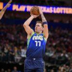 NBA – Luka Doncic aurait trouvé son équipementier !