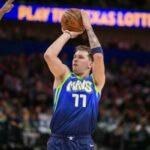NBA – Luka Doncic réagit au fait de dépasser Michael Jordan dans une stat