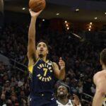 NBA – Malcolm Brogdon tacle les Bucks