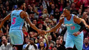 NBA – 2 joueurs du Heat intouchables dans les trades