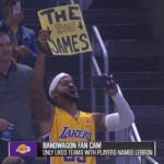 NBA – Le Magic trolle sauvagement plusieurs fans des Lakers