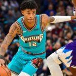 NBA – Les rookies du mois dévoilés !