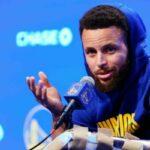 NBA – Pourquoi les Warriors doivent absolument rater les playoffs d'après un journaliste !