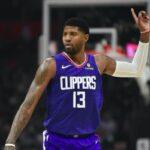 NBA – Paul George révèle ce qu'il espère pour la deadline des Clippers