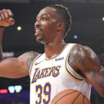 NBA – La géniale comparaison de Dwight Howard sur le gain d'un titre NBA