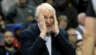 NBA – «Les Spurs devraient virer Gregg Popovich»