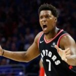 NBA – Gros indice sur le futur de Kyle Lowry ?