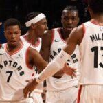 NBA – L'unique but des Raptors lors de l'intersaison… un œil sur 2021