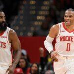 NBA – Les Rockets se renforcent avec un ancien de la maison !