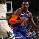 NBA – Fizdale tacle Giannis pour justifier la piètre performance de RJ Barrett