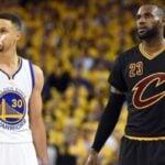 NBA – Pourquoi la saison 2015-2016 était la meilleure de l'histoire