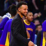 NBA – Un ancien champion s'entraine avec Curry… avant de signer aux Warriors ?
