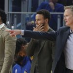 NBA – Steve Kerr donne un challenge à ses joueurs