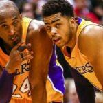 NBA – Le jour où Kobe a sauvé un D'Angelo Russell abusé par Damian Lillard