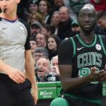 NBA – Tacko Fall parle de sa saison rookie délicate