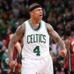 NBA – Isaiah Thomas drague encore une franchise !