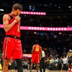 NBA – État de crise dans le vestiaire des Hawks