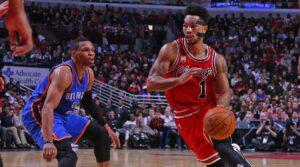 NBA – La meilleure équipe des joueurs draftés en… 2008